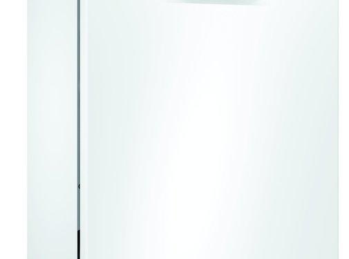 Bosch Bosch SMS2ITW11E Vrijstaande vaatwasser