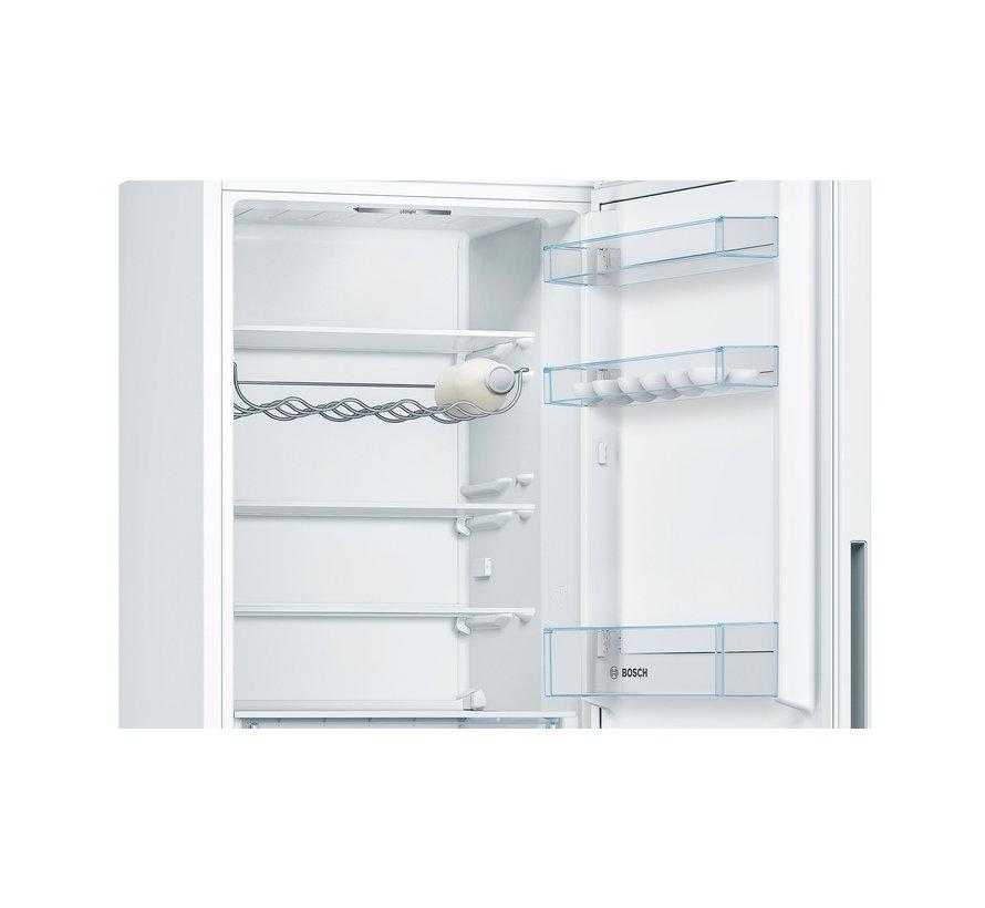 Bosch KGV36VWEA Vrijstaande koel-vriescombinatie