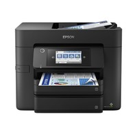 Epson Epson Workforce WF-4830DTWF All In One Printer
