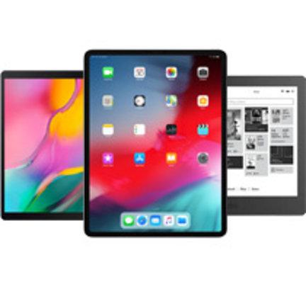 Tablets & E-readers