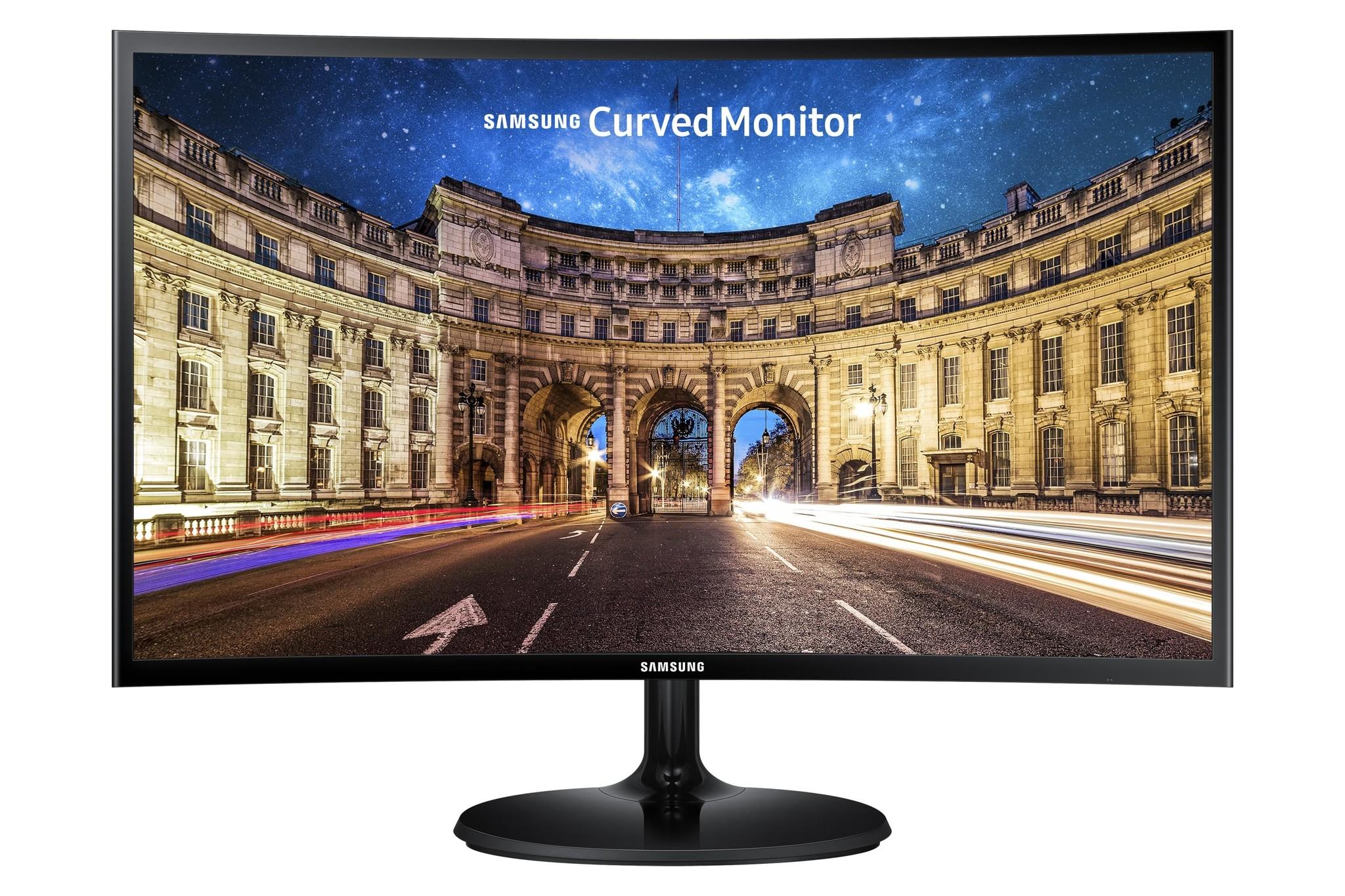 Samsung 27 inch Monitor (LC27F390FHRXEN)