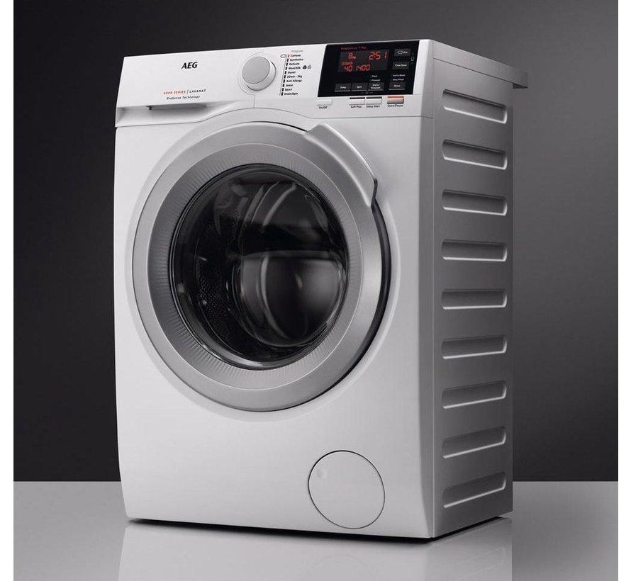AEG L6FBNR1 ProSense Wasmachine