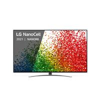 LG Electronics LG 55NANO886PB - 55 inch 4K (2021)