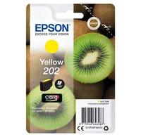 Epson Epson Inktcartridge 202 Yellow