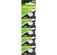 GP Batteries GP CR2025 batterij
