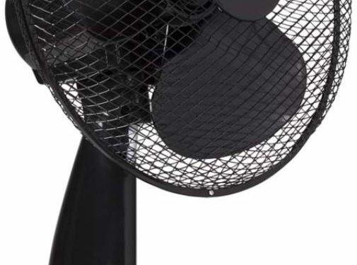 Tristar Tristar VE5931 zwart Tafelventilator