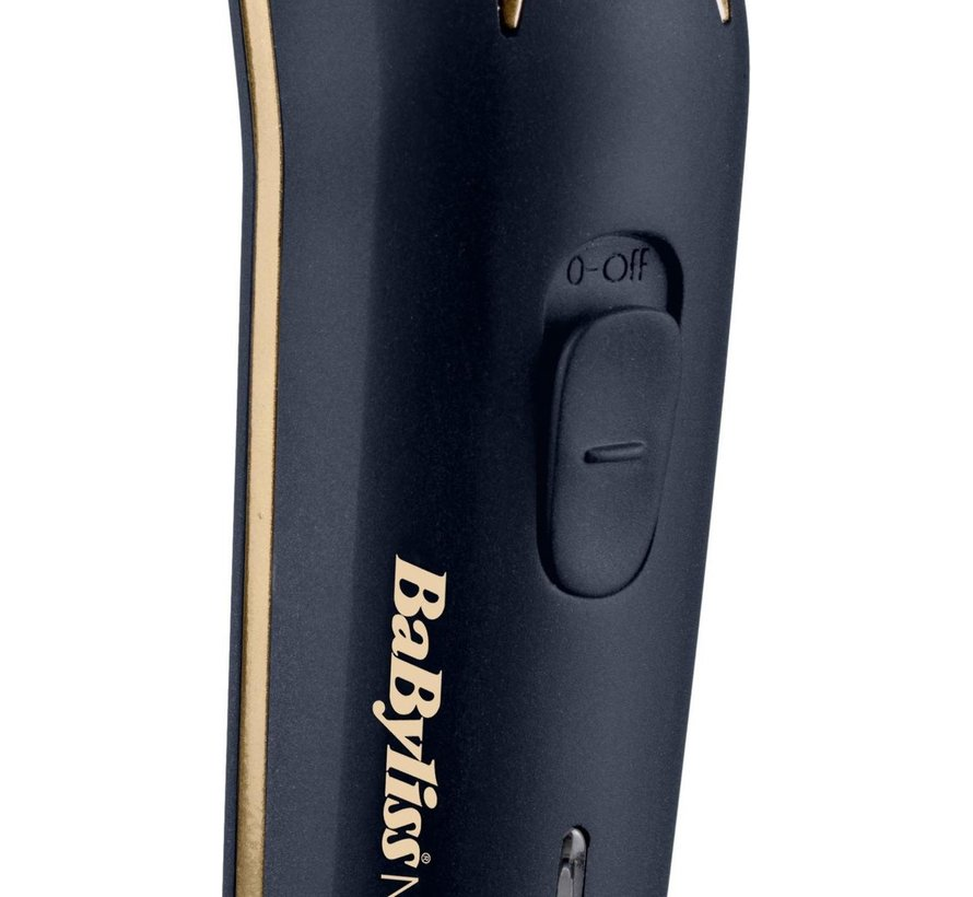 BaBylissMEN Body Trim BG120E Bodygroomer