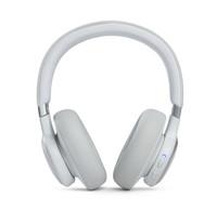 JBL JBL LIVE 660NC Wit Over-ear hoofdtelefoon