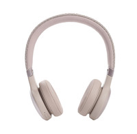 JBL JBL LIVE460NC Roze Wireless Hoofdtelefoon