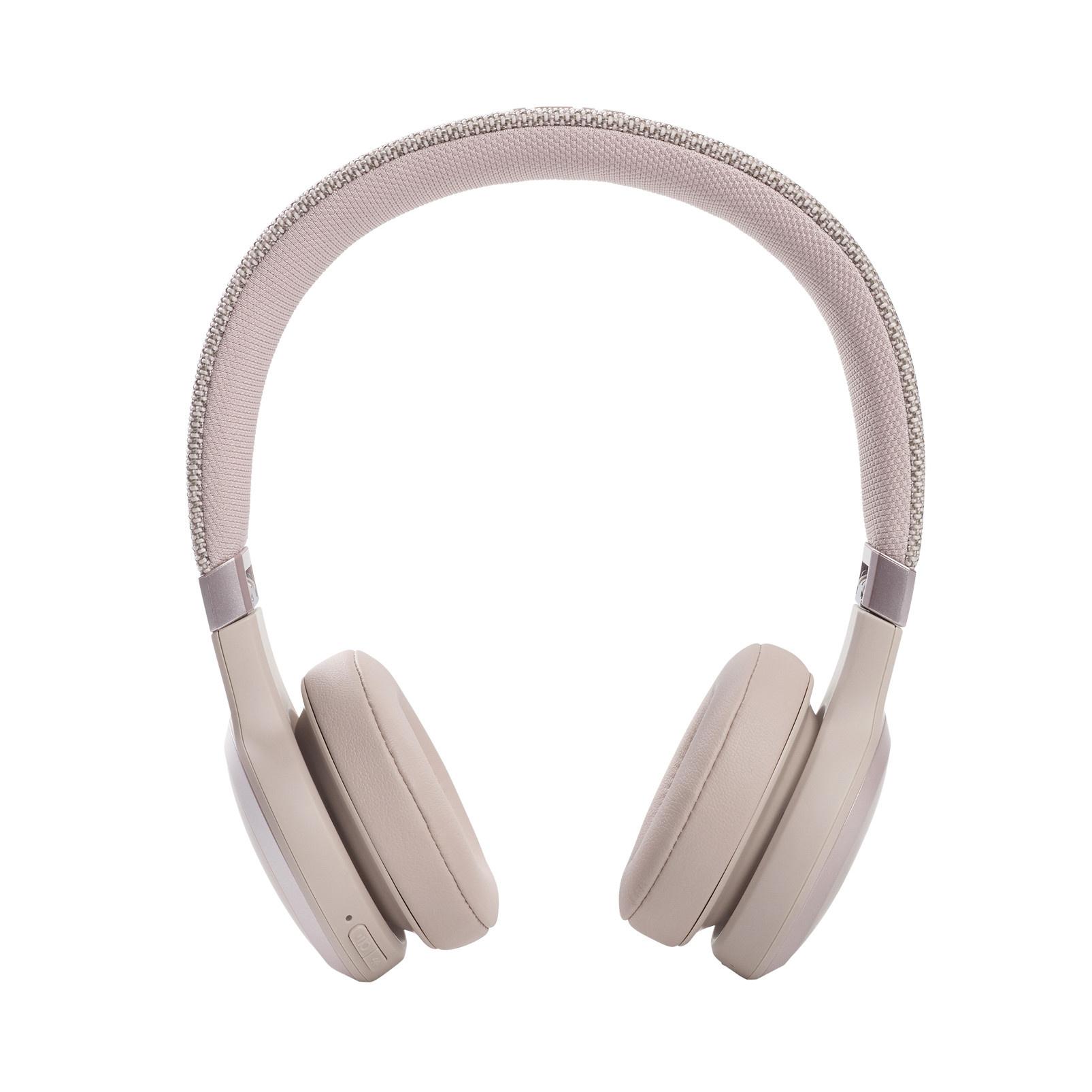 JBL LIVE460NC Roze Wireless Hoofdtelefoon