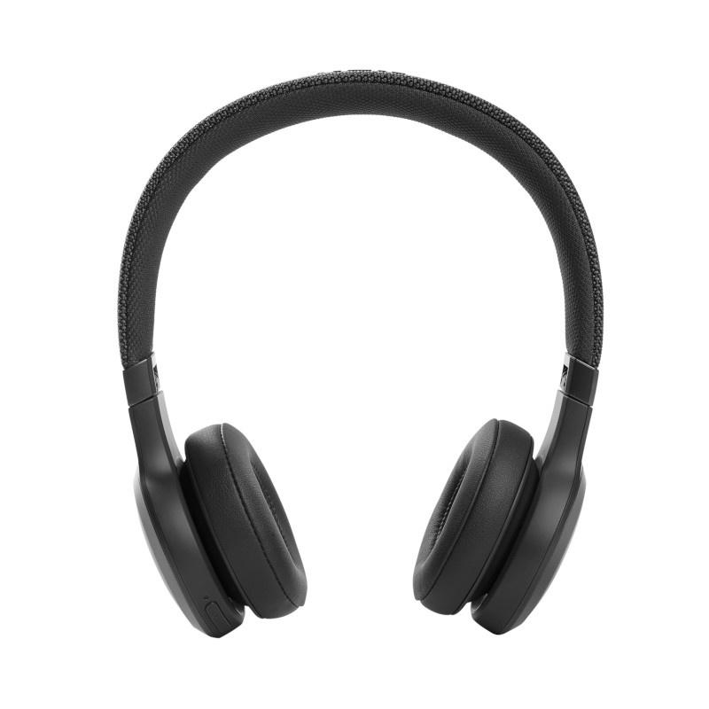 JBL LIVE460NC Zwart Wireless Hoofdtelefoon