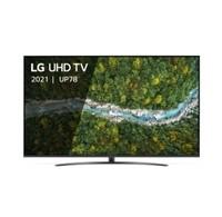 LG Electronics LG 75UP78006LB - 75 inch UHD (2021)