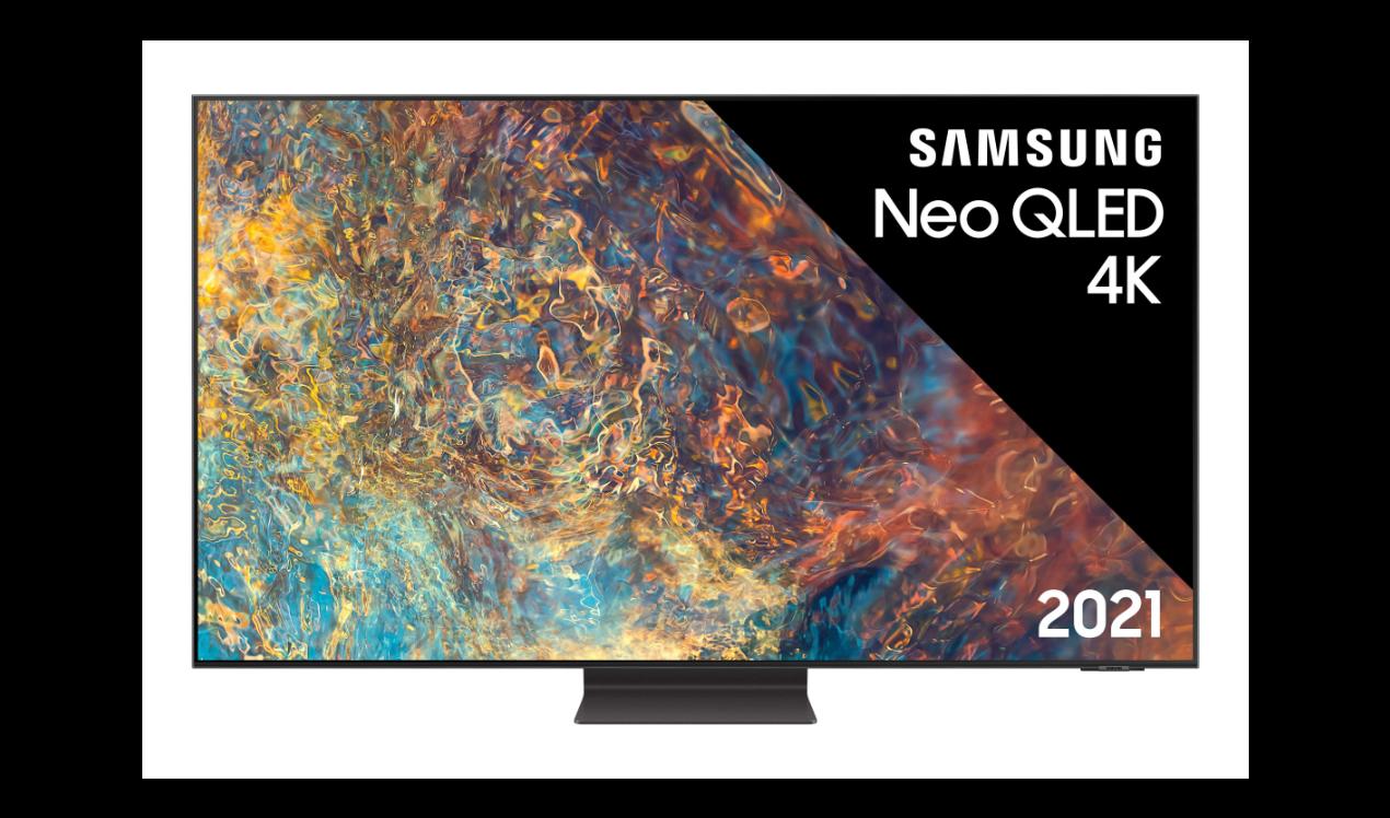 Samsung Neo QLED 4K 85QN95A (2021)