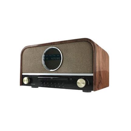 Radio's & Speakers