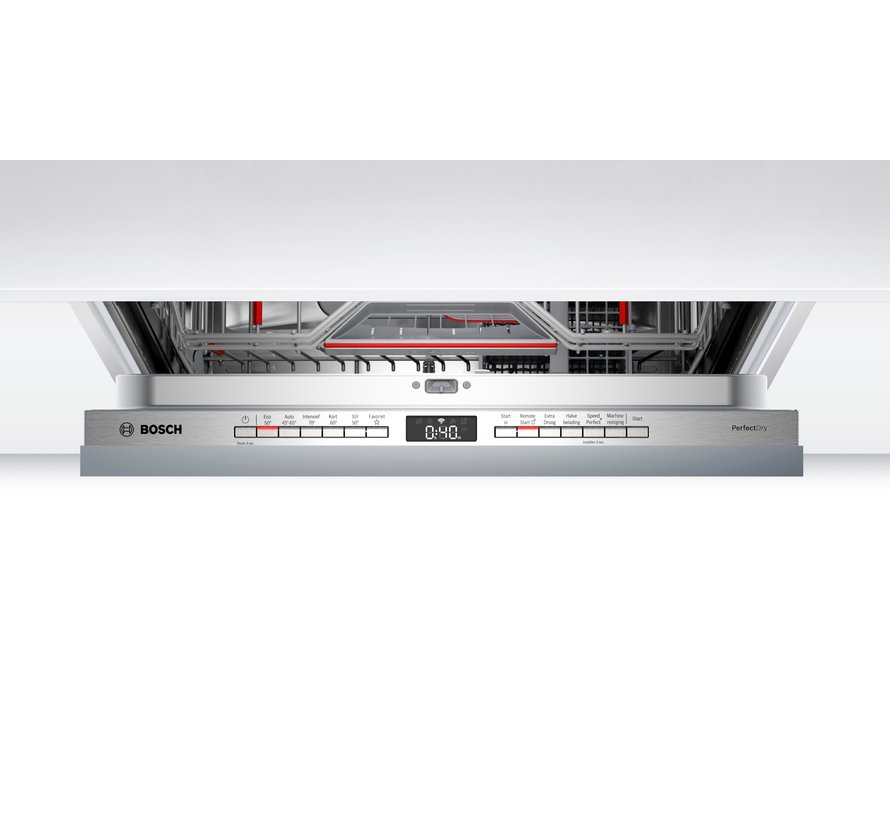 Bosch SMV6ZAX03N Inbouwvaatwasser