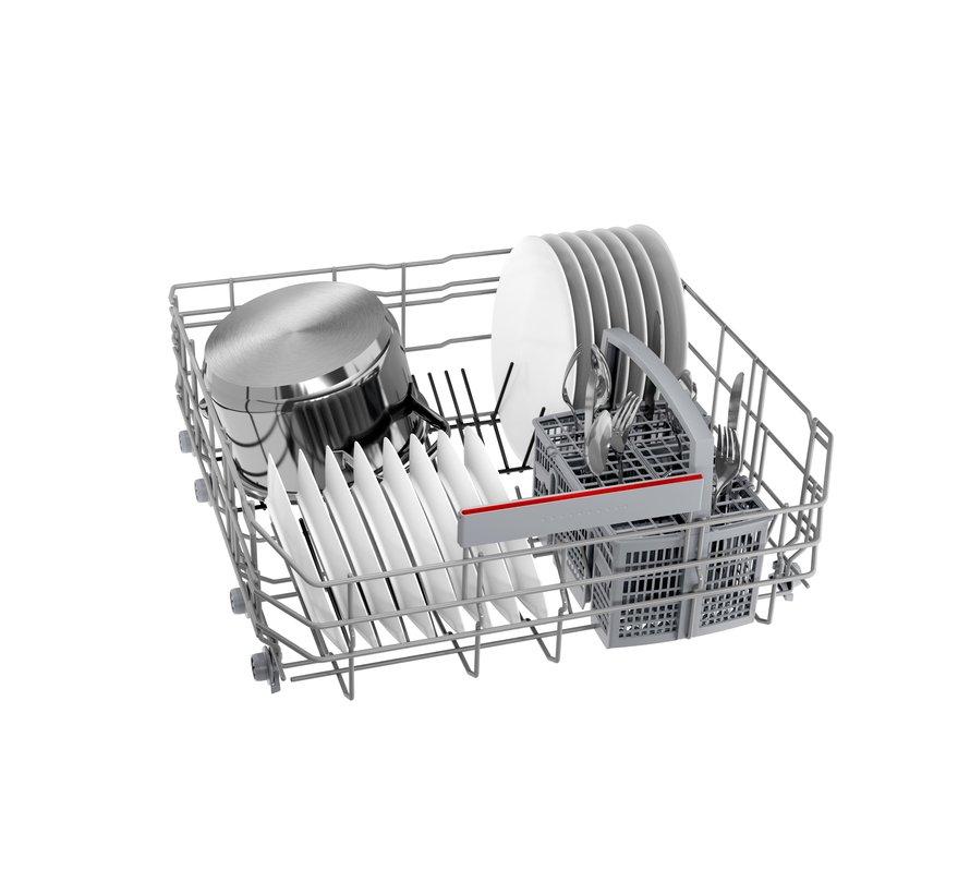 Bosch SBV4HBX00N XL Inbouwvaatwasser