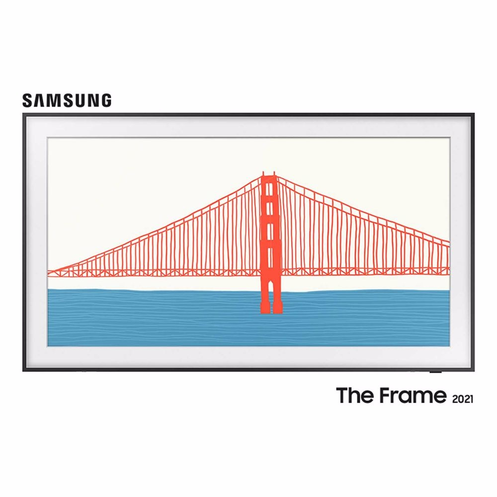 Samsung QLED Frame 75LS03A (2021)