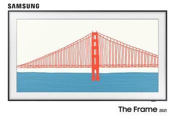 Samsung QLED Frame 43LS03A (2021)