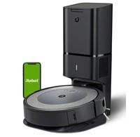 iRobot iRobot Roomba i3+ robotstofzuiger