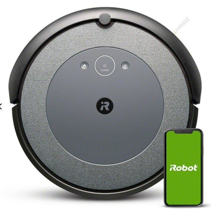 iRobot Roomba i3 robotstofzuiger