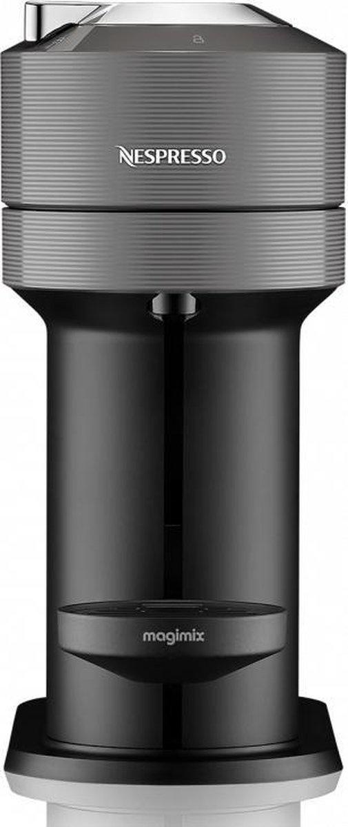 Magimix Vertuo Next  Antraciet Nespressomachine