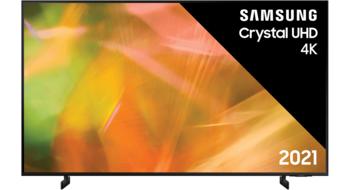 Samsung Crystal UHD 55AU8070 (2021)