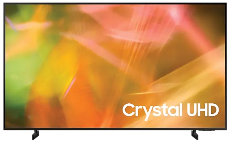 Samsung Crystal UHD 65AU8070 (2021)
