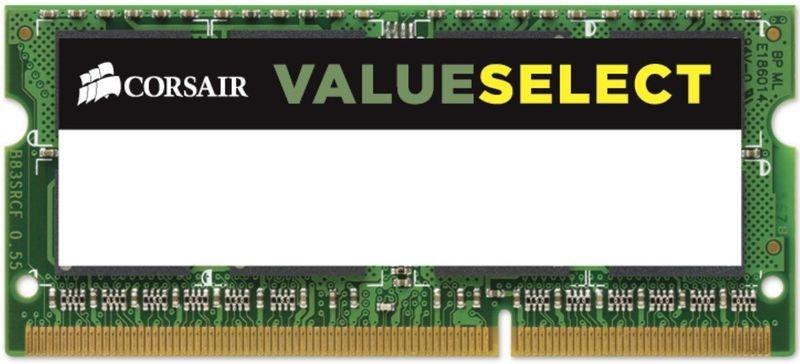 Corsair CMSO4GX3M1C1333C9 1333MHz DDR3L