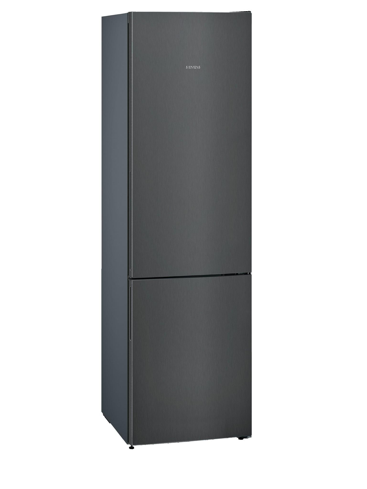 Siemens KG39E8XBA Vrijstaande koel-vriescombinatie