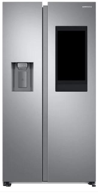 Samsung RS6HA8891SL/EF Family Hub - Amerikaanse koelkast