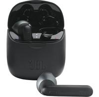 JBL JBL Tune 225TWS Zwart Draadloze Oordopjes