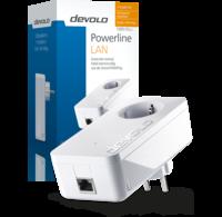 Devolo Devolo 9374 dLAN 1200+ Powerline (uitbreiding)