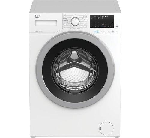 Beko Beko wasmachine WTV8744XDOS