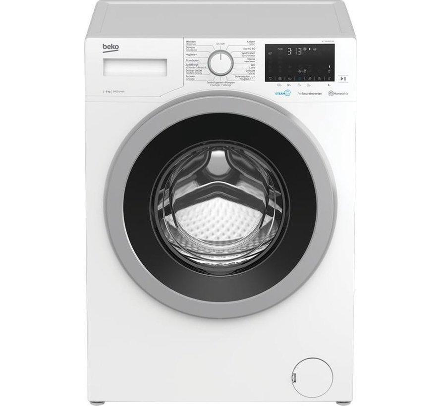 Beko wasmachine WTV8744XDOS
