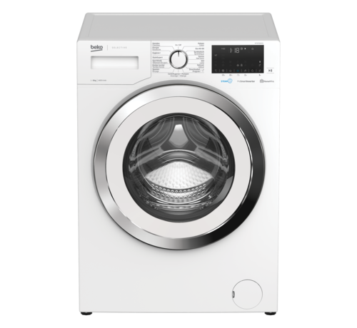 Beko Beko WTV8736WC01 Wasmachine