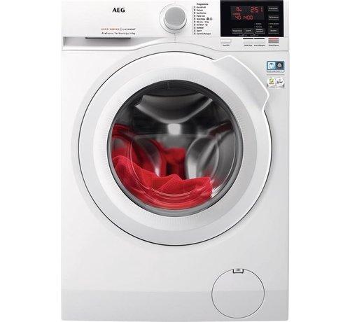 AEG AEG L6FBSPORT Prosense Wasmachine