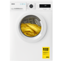 Zanussi Zanussi ZWFN742TW Wasmachine