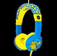 OTL Technologies OTL PK0759 Pokemon Pikachu Junior Koptelefoon