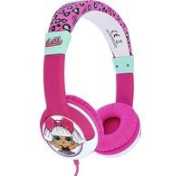 OTL Technologies OTL LOL763 LOL Surprise - My Diva Junior Koptelefoon