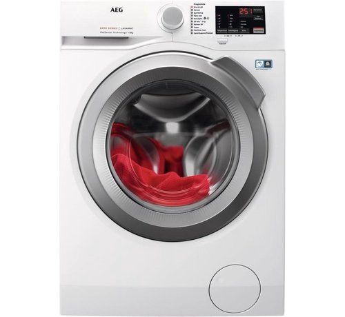 AEG AEG L6FB86ECO ProSense Wasmachine
