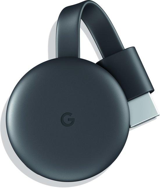 Google Chromecast V3 (OEM)