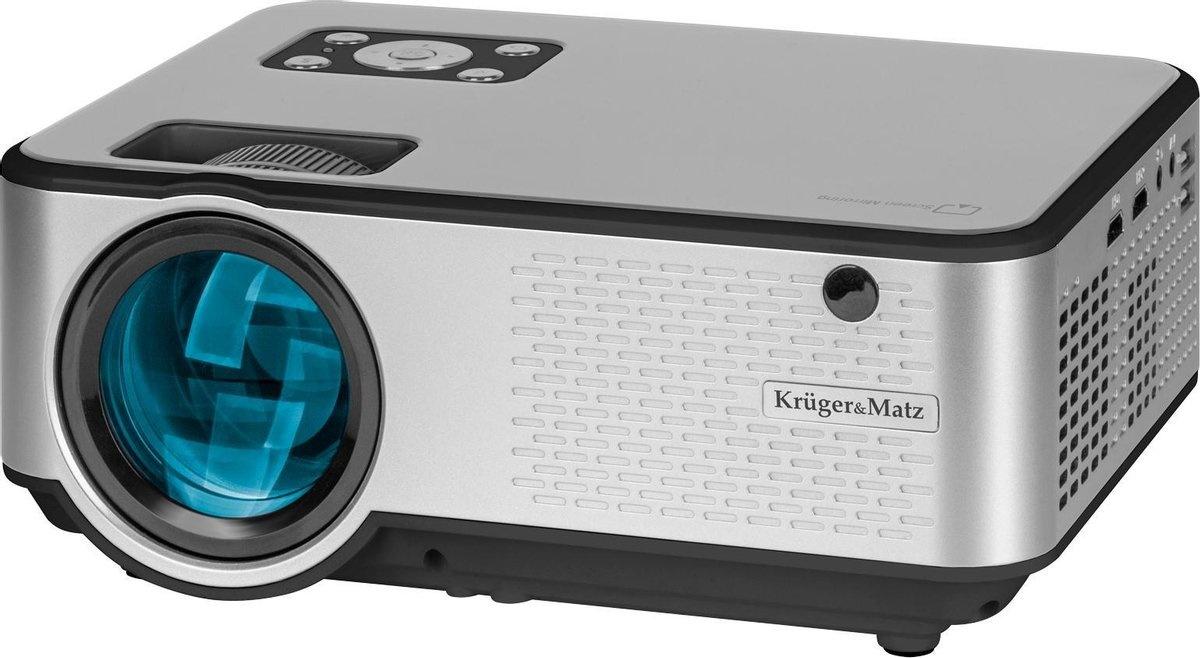 Kruger en Matz KM-0371 Beamer WiFi
