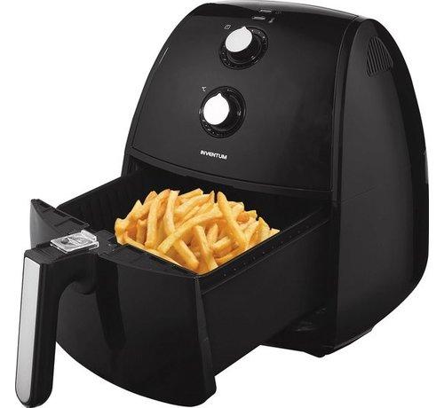 Inventum Inventum CGF440HL Hetelucht friteuse