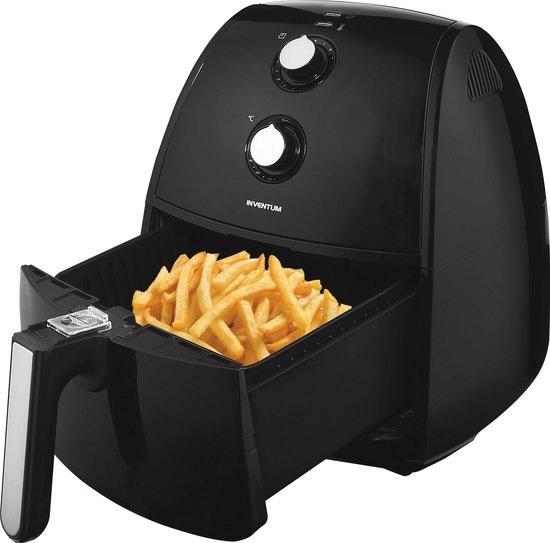 Inventum CGF440HL Hetelucht friteuse