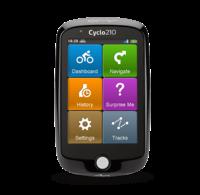 Mio Mio Cyclo 210 Europa