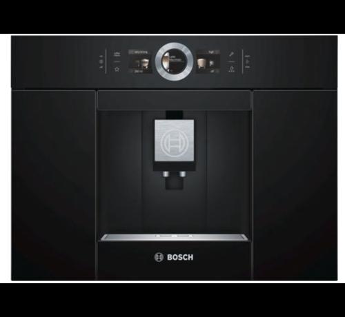 Bosch Bosch CTL636EB6 Inbouw Espressomachine