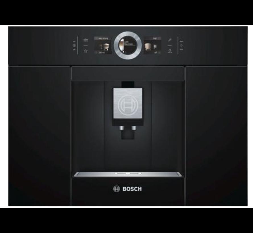 Bosch CTL636EB6 Inbouw Espressomachine