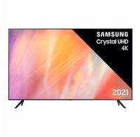Samsung Samsung UE43AU7170 - 43 inch Crystal UHD Led tv (2021)