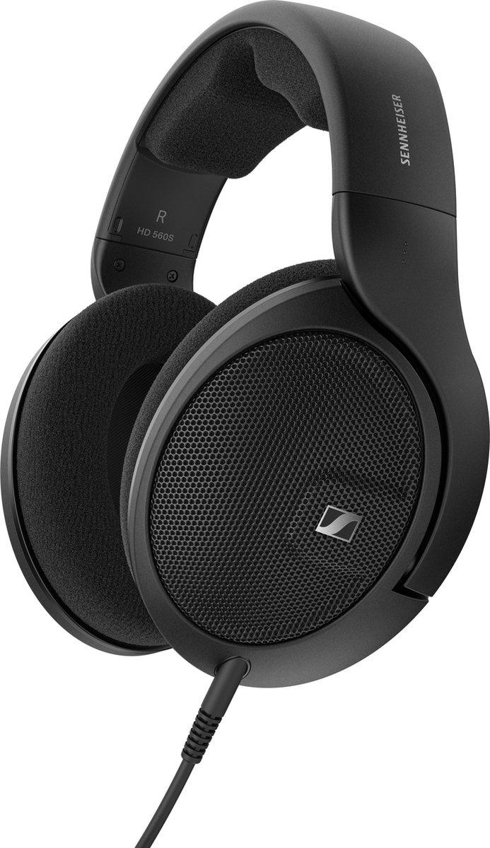 Sennheiser HD560S Over Ear koptelefoon