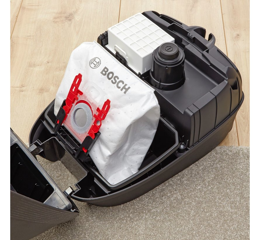 Bosch BGL6POW2 Stofzuiger met zak